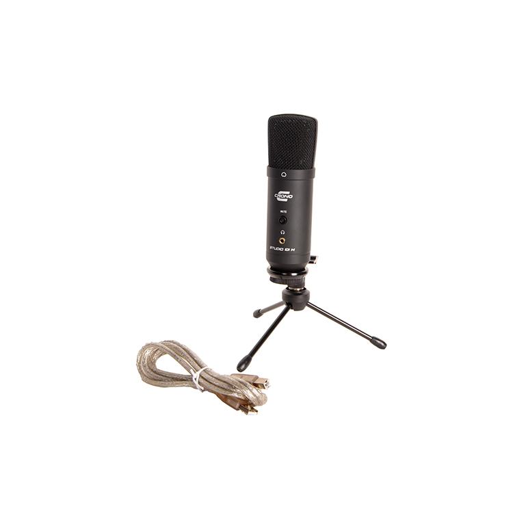 1 (4) mikrofon